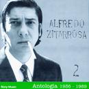 Antologia II 1936-1989/Alfredo Zitarrosa