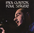 Folk Singer (With Bonus Tracks)/Paul Clayton