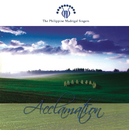 Acclamation/Philippine Madrigal Singers