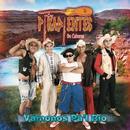 La Cumbia del Río (Instrumental)/Los Pikadientes de Caborca