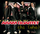 Chi (Who)/Aram Quartet