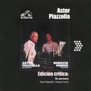 Edición Crítica: En Persona/Astor Piazzolla / Horacio Ferrer