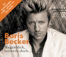 Augenblick, verweile doch .../Boris Becker