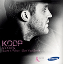 I Love It When I See You Smile/Koop Arponen