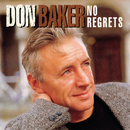 No Regrets/Don Baker