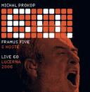 Live 60 Lucerna 2006/Michal Prokop