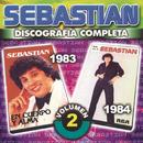 Discografia Completa Vol. 2/Sebastián