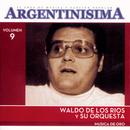 ARGENTINISIMA VOL.9 - MUSICA DE ORO/Waldo De Los Rios Y Su Orquesta