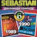 Discografía Completa - Vol.6/Sebastián