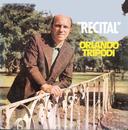 Vinyl Replica: Recital/Orlando Tripodi y Su Cuarteto De Tango