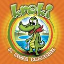 Kroki, a kicsi krokodil/Kroki