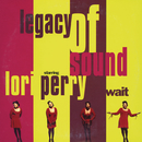 Wait/Legacy Of Sound starr. Lori Perry