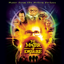 The Master Of Disguise - Music From The Motion Picture/Master of Disguise (Motion Picture Soundtrack)