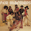 The First Family of Soul: The Best of The Five Stairsteps/The Five Stairsteps