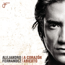 A Corazón Abierto/Alejandro Fernández