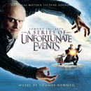 Lemony Snicket's: A Series of Unfortunate Events (Music from the Motion Picture)/Thomas Newman