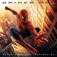 【関連楽曲集】Spider Man - Music From And Inspired By