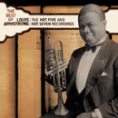 The Best of The Hot 5 & Hot 7 Recordings/Louis Armstrong