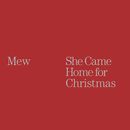 She Came Home for Christmas/MEW