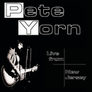 Live From New Jersey/Pete Yorn