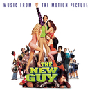 The New Guy - Music From The Motion Picture/Original Motion Picture Soundtrack