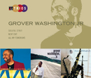 Sony Jazz Trios/Grover Washington, Jr.