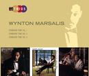 Standard Time - Sony Jazz Trios/Wynton Marsalis
