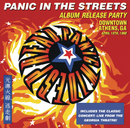 Panic In The Streets/Widespread Panic
