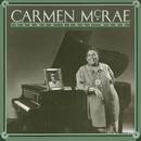 Carmen Sings Monk/Carmen McRae