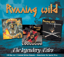 The Legendary Tales/Running Wild