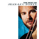 The Best Of Jean-Luc Ponty/Jean-Luc Ponty