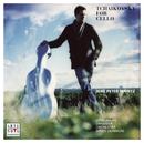 Tchaikovsky/Fitzenhagen etc.: Works For Cello/Jens Peter Maintz