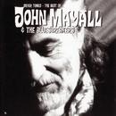 Silver Tones - The Best Of John Mayall/John Mayall & The Bluesbreakers