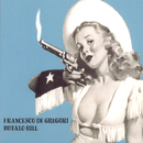 Bufalo Bill/Francesco De Gregori