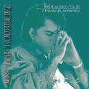 Serie de Autores Vol. III - Herrero y Armenteros/José Luis Rodríguez