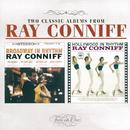 Broadway In Rhythm/Hollywood In Rhythm/Ray Conniff