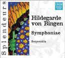 DHM Splendeurs: Bingen: Symphoniae/Sequentia
