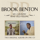 My Country/ That Old Feeling/Brook Benton