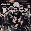 Die Original Amiga Alben/Pankow