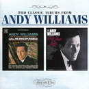 Call Me Irresponsible/The Great Songs From 'My Fair Lady' And Other Broadway Hits/Andy Williams