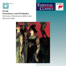 Verdi: Overtures & Preludes/Riccardo Muti