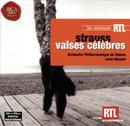 Strauss: Valses Célèbres/Lorin Maazel