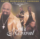 Send A Revival/Keith Wonderboy Johnson & The Spiritual Voices