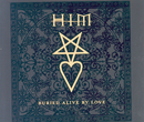 Buried Alive By Love/HIM