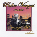 Pedro Vargas En El Carnegie Hall/Pedro Vargas