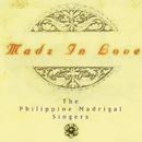 Madz in Love/Philippine Madrigal Singers