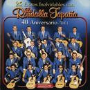 25 Exitos Inolvidables Con La Rondalla Tapatia/La Rondalla Tapatía