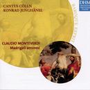 Madrigali Amorosi/Cantus Cölln
