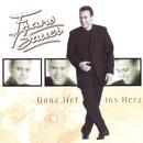 Ganz Tief Ins Herz/Frans Bauer