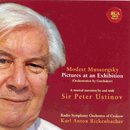 Pictures At An Exhibition/Sir Peter Ustinov